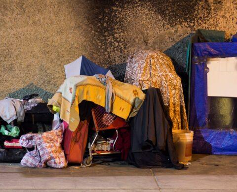 Los Angeless Homelessness